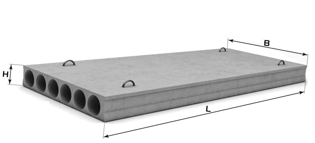 Готовая железобетонная плита производство жби и металлоконструкций